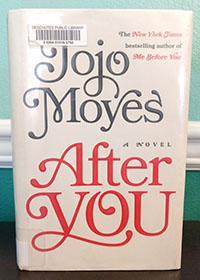 Cover of After You